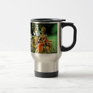 Mug De Voyage Shiva