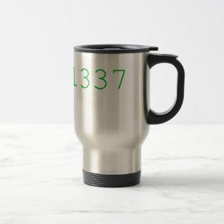 Mug De Voyage Soyez 1337