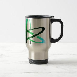 Mug De Voyage Symbole athée