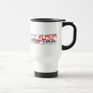Mug De Voyage Technologie de rayon X de maman du travail