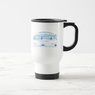 Mug De Voyage Tonnelier (bleu)