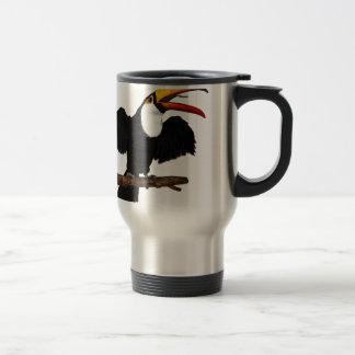 Mug De Voyage Toucan de Toco