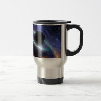 Mug De Voyage Trou noir PIA01884 de NASAs