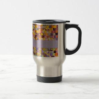 Mug De Voyage Une fois émergé du gris de la nuit par Paul Klee