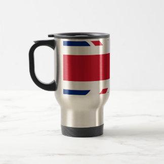 Mug De Voyage Union Jack - drapeau du Royaume-Uni