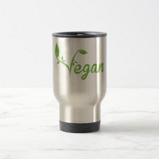 Mug De Voyage Végétalien