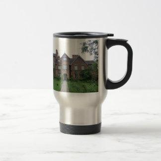 Mug De Voyage Vieille ferme anglaise du 17ème siècle de Moseley