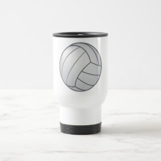 Mug De Voyage Volleyball