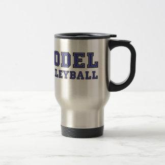 Mug De Voyage Volleyball modèle 2