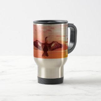 Mug De Voyage Voyage/tasse de banlieusard