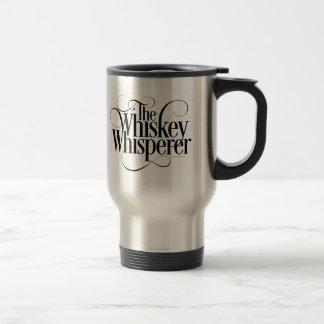 Mug De Voyage Whisperer de whiskey