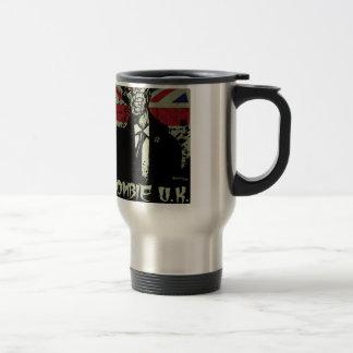 Mug De Voyage Zombi R-U