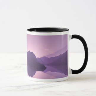 Mug Death Valley