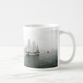 Mug Défilé de navigation d'USCG