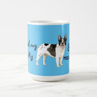 Mug Délivrance Frenchie