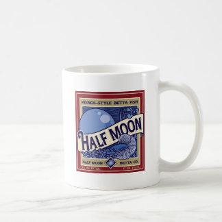 Mug Demi-lune Betta