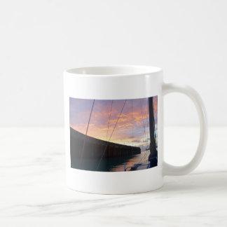 Mug Départ de Douvres à l'aube