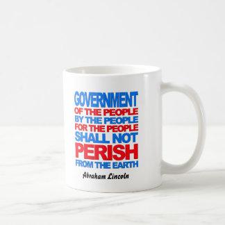 Mug Des personnes
