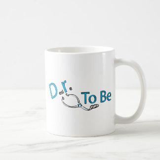 Mug Désir d'être, Dr. à être
