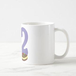 Mug Deux biscuits de Noël