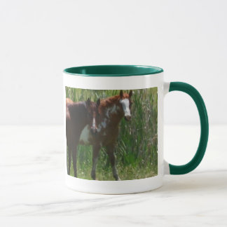 Mug Deux chevaux