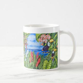 Mug Deux toucans