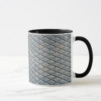 Mug Diamant gris