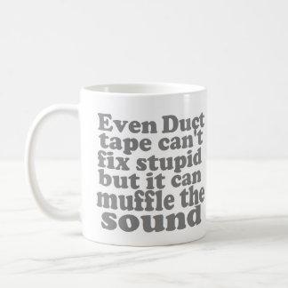 Mug Difficulté stupide