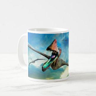 Mug Dinosaure de vol
