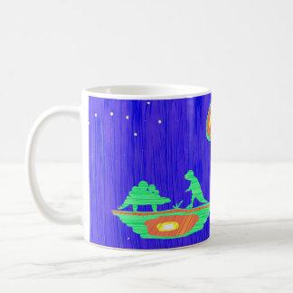 Mug Dinosaures et souris