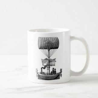 Mug Dirigeable