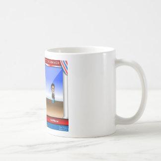 Mug Discussion : Le gagnant des médias