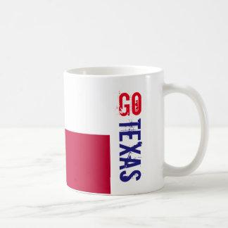 Mug Disparaissent le Texas