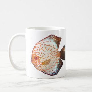Mug Disque