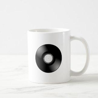 Mug Disque vinyle de Chillee Wilson
