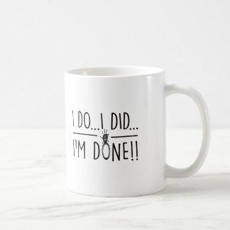 Mug Divorce