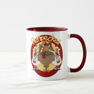 Mug Dominé