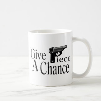 Mug Donnez à morceau une occasion