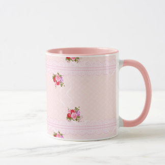 Mug Donnez-moi les roses