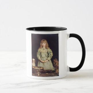 Mug Dorothea Thorpe, 1882