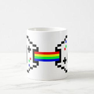 Mug Double joueur