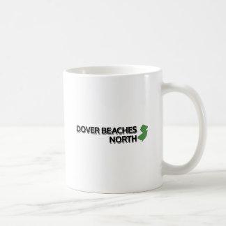 Mug Douvres échoue le nord, New Jersey