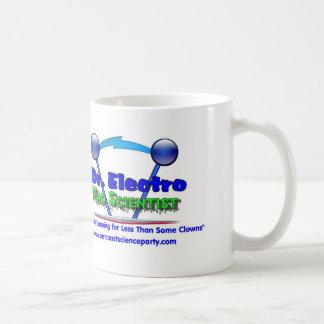 Mug Dr. Electro