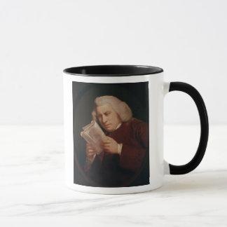 Mug Dr. Samuel Johnson 1775