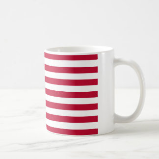Mug Drapeau athée américain