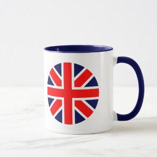 Mug Drapeau BRITANNIQUE