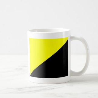 Mug Drapeau de capitaliste d'Anarcho