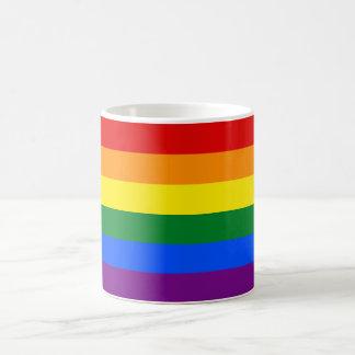 Mug drapeau de couleurs