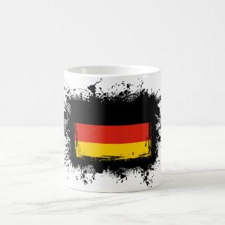 Mug Drapeau de l'Allemagne
