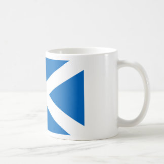 Mug Drapeau de l'Ecosse - drapeau écossais